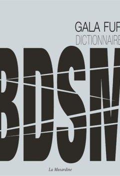 Livres Couvertures de Dictionnaire illustré du BDSM