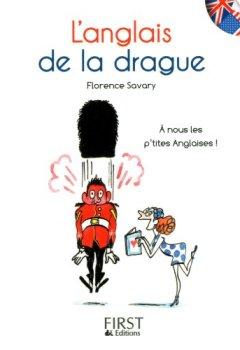 Livres Couvertures de Petit livre de - Anglais de la drague