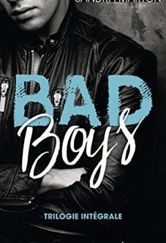 Livres Couvertures de Bad Boys : Trilogie intégrale (Hors Collection)
