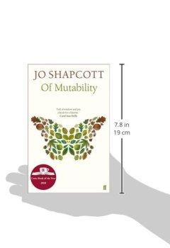 Livres Couvertures de Of Mutability