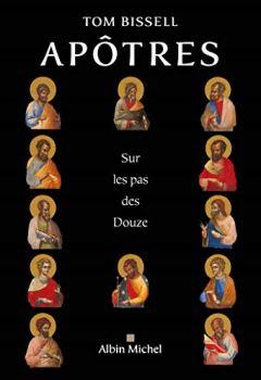 Livres Couvertures de Apôtres: Sur les pas des Douze