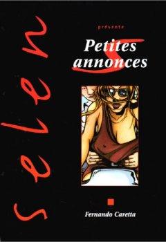 Livres Couvertures de Selen, tome 3 : Petites annonces