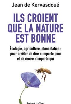 Livres Couvertures de Ils croient que la nature est bonne