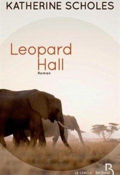 Livres Couvertures de Leopard Hall