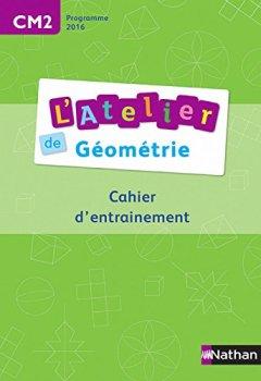 L'Atelier de géométrie CM2 de Indie Author
