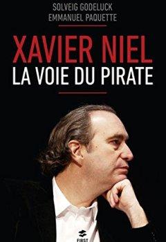 Livres Couvertures de Xavier Niel - La voie du pirate