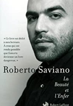 Livres Couvertures de La Beauté et l'Enfer : Ecrits 2004-2009