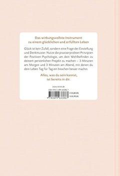 Buchdeckel von Das 6-Minuten-Tagebuch (orchidee): Ein Buch, das dein Leben verändert