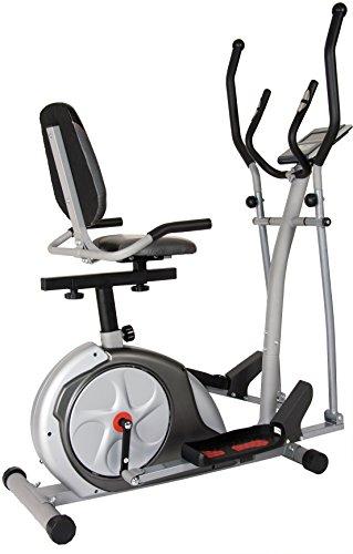 Body-Rider-3-in-1-Trio-Trainer-Silver-Red