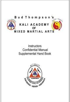 Livres Couvertures de Instructors Confidential Manual Supplemental Handbook