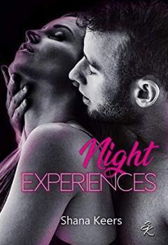 Livres Couvertures de NIGHT EXPERIENCES