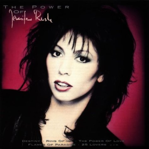 Jennifer Rush-The Power Of Jennifer Rush (469163 2)-CD-FLAC-1991-WRE Download
