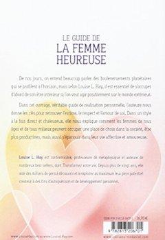 Livres Couvertures de Le guide de la femme heureuse