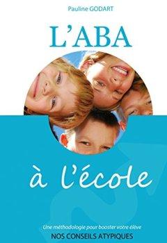 Livres Couvertures de L'aba à l'école