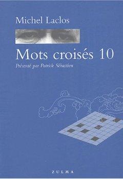 Livres Couvertures de Mots Croisés 10