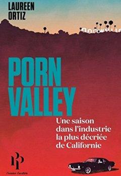 Livres Couvertures de Porn Valley