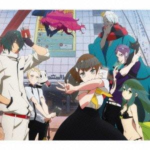 日本テレビ系アニメ 「ガッチャマン クラウズ」オリジナル・サウンドトラック