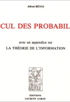 Livres Couvertures de Calcul des probabilités