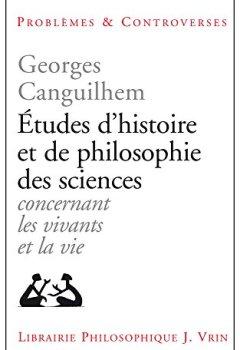 Livres Couvertures de Etudes d'histoire et de philosophie des sciences