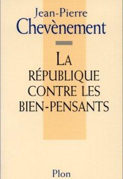 Livres Couvertures de La République contre les bien-pensants