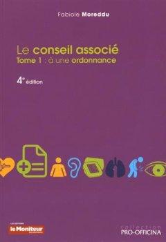 Livres Couvertures de Le conseil associé : Tome 1, A une ordonnance