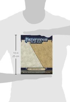 Livres Couvertures de Pathfinder Flip-Mat