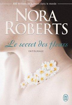 Livres Couvertures de Le secret des fleurs, Intégrale : Le dahlia bleu ; La rose noire ; Le lys pourpre