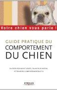 Livres Couvertures de Guide pratique du comportement du chien