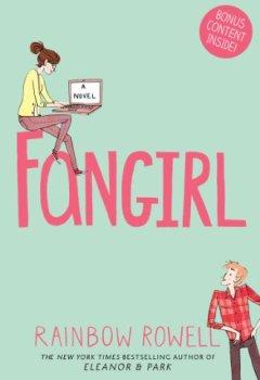 Livres Couvertures de Fangirl: Special Edition (English Edition)