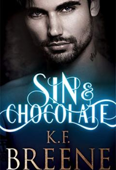 Livres Couvertures de Sin & Chocolate (Demigods of San Francisco Book 1) (English Edition)