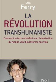 La révolution transhumaniste de Indie Author