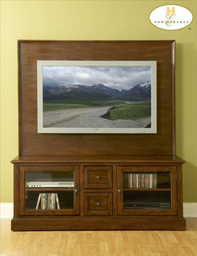 Image of TV Stand of Grangeville Collection by Homelegance (8021-T)