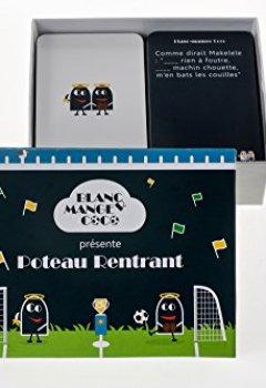 Livres Couvertures de Blanc-Manger Coco - Extension N°2 Foot :