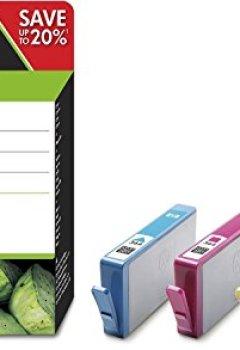 Livres Couvertures de Cartouche HP 364 Pack (Couleur + Noire)
