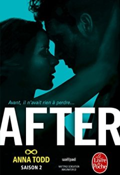 Livres Couvertures de After we collided (After, Tome 2)