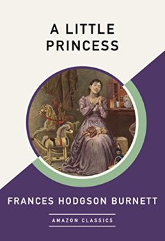 Livres Couvertures de A Little Princess (AmazonClassics Edition)
