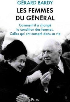 Livres Couvertures de Les femmes du Général