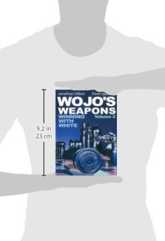 Livres Couvertures de Wojo's Weapons: Winning With White