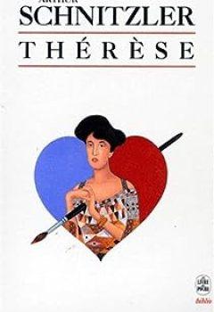 Livres Couvertures de Thérèse