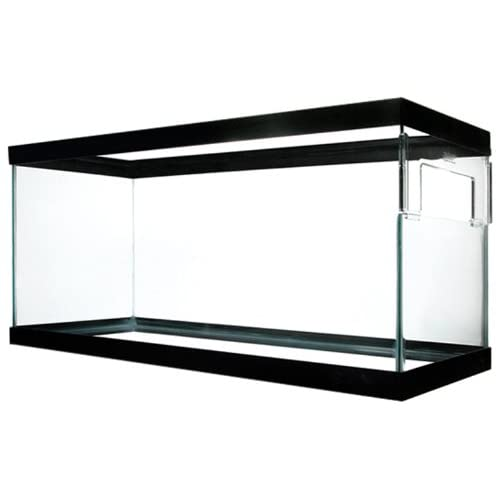 Zilla 28008 40 Gallon Turtle Tank, 36 Inch by 18 Inch by