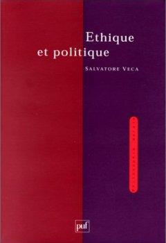Livres Couvertures de Ethique et Politique