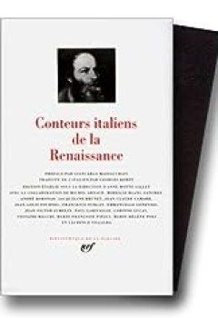 Livres Couvertures de Conteurs italiens de la Renaissance