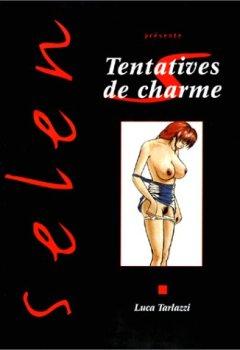 Livres Couvertures de Selen, tome 9: Tentatives de charme