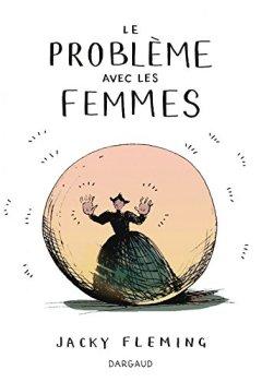 Livres Couvertures de Le Problème avec les femmes