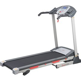 Sunny-Health-Fitness-SF-T7603-Motorized-Treadmill-Grey