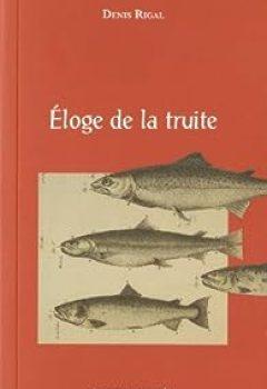 Livres Couvertures de Éloge de la truite