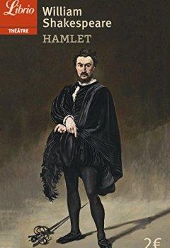 Livres Couvertures de Hamlet
