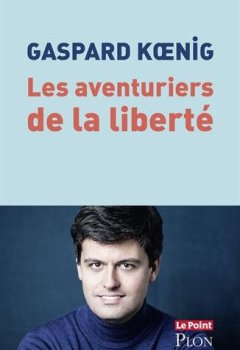 Livres Couvertures de Les aventuriers de la liberté