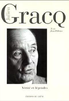 Livres Couvertures de Julien Gracq, l'embarcadère