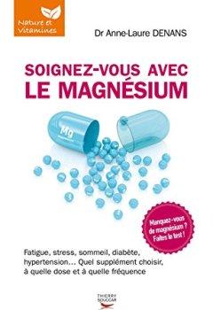 Livres Couvertures de Soignez-vous avec le magnésium